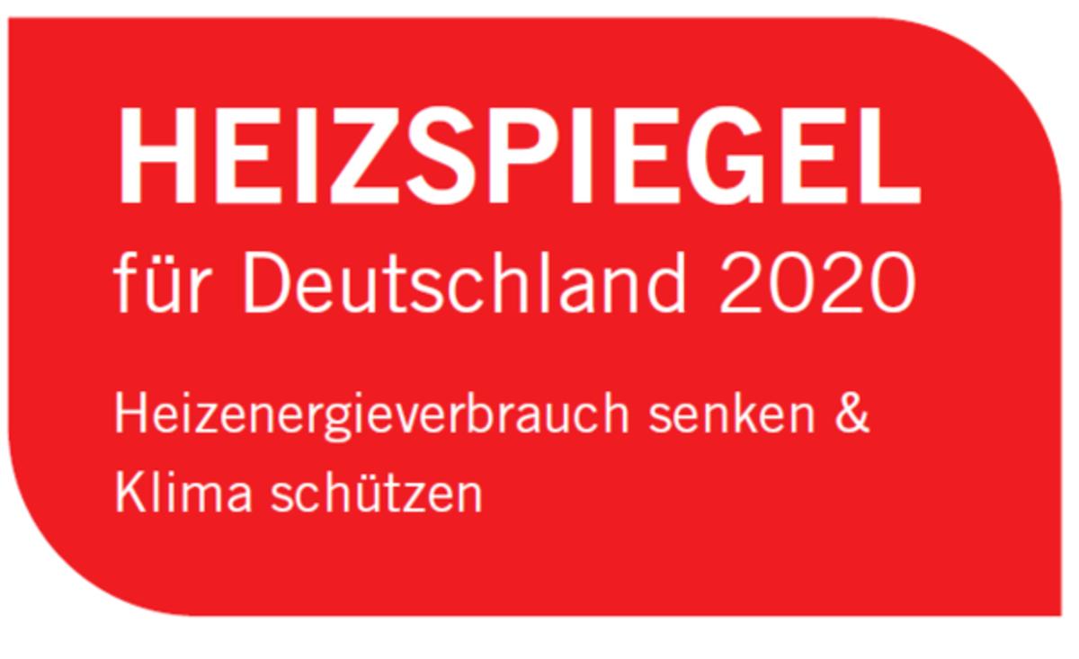 Heizspiegel 2020